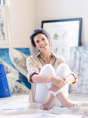 Episode 7: Learning As You Grow: Mindfulness & Perseverance with Michelle Woo