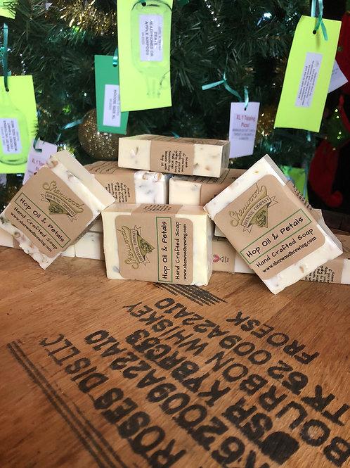 Hop Oil Soap