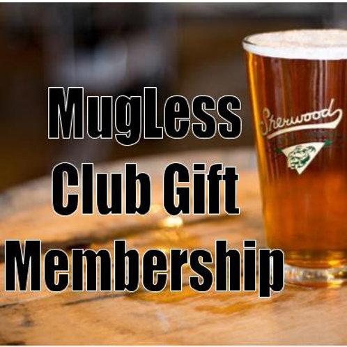 MugClub Membership LIFETIME