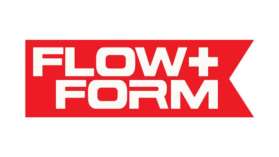 Flow Form Wheels