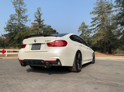 BMW 440i Gran Coupe