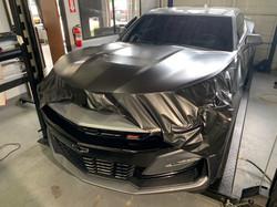 2019 Camaro SS