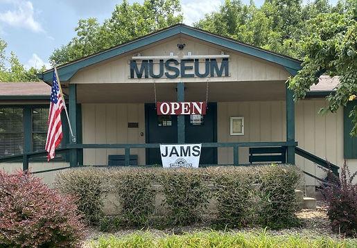 Jams banner on museum 8-21.jpg