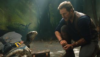 Динозавры возвращаются