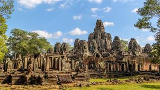 Тайны и загадки Ангкора