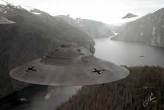 Секретные технологии: база 211