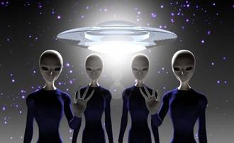 Наши предки – пришельцы?