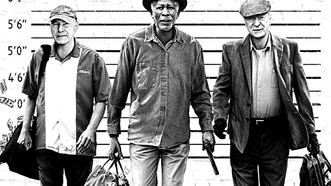 Старики-разбойники. Как пожилые грабят банки и продают наркотики