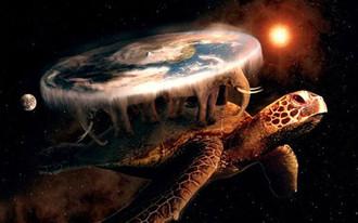 Космос глазами древних