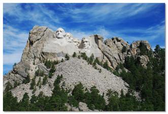 Гора Рашмор: Мемориал американского величия