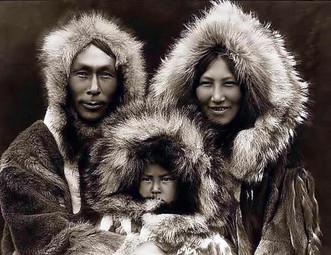 Древние цивилизации Арктики
