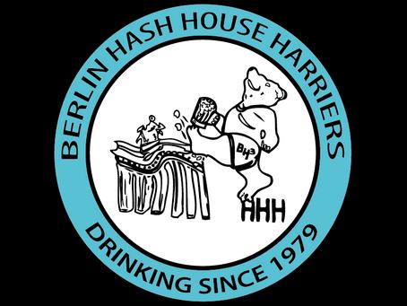 Berlin Hash #2002 - 22.12.2019