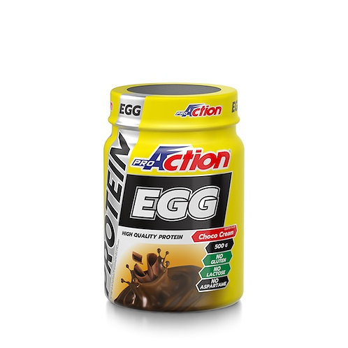 Proaction EGG Protein cacao