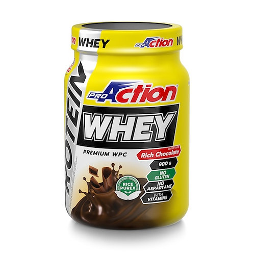 Proaction Whey Protein X2