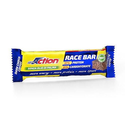 Proaction RACE BAR CIOCCO-CAFFE'