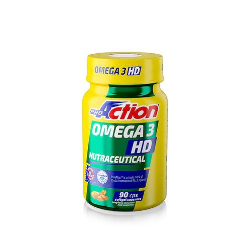 Proaction Omega 3 HD
