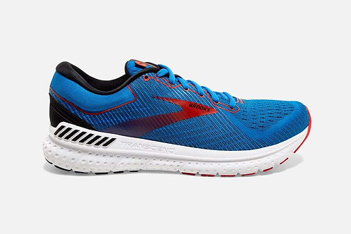 Brooks TRASCEND 7 uomo