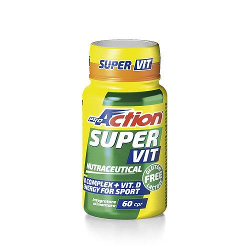 Proaction Supervit