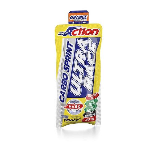 Proaction Carbo Sprint® Ultra Race ARANCIA