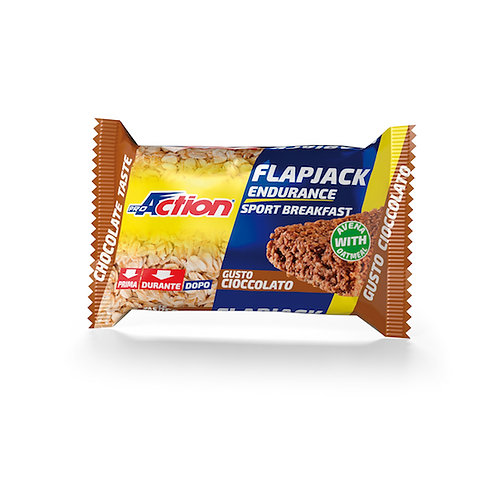 Proaction Flap Jack CIOCCOLATO