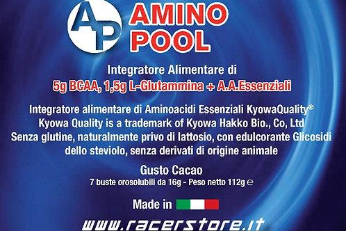 Racer Amino Pool