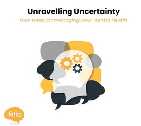 Unravelling Uncertainity