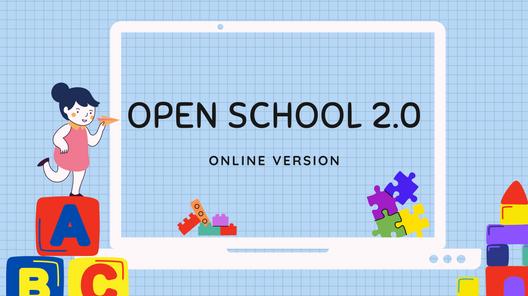 OPEN SCHOOL 2.0