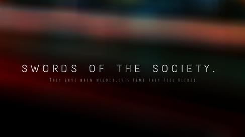 SWORDS OF THE SOCIETY