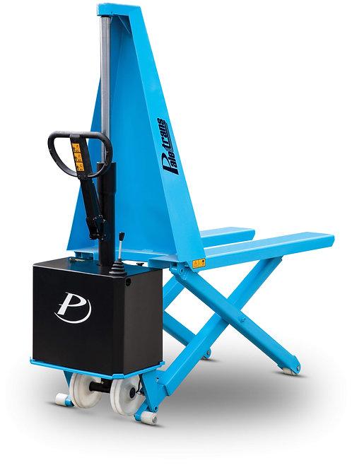 Empilhadeira Hidráulica Manual Pantográfica Mod LM LT1500E - Carga máxima 1500kg