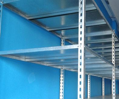 Стеллаж металлический для гаража, стеллаж для подвала, стеллаж на дачу, стеллаж не дорого, стеллаж стальной производство