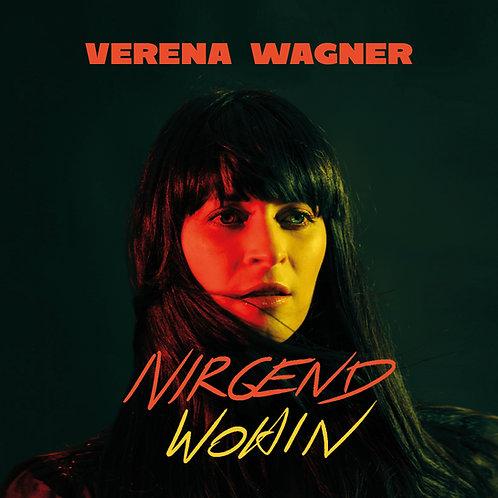 """Album """"Nirgendwohin"""" - CD"""