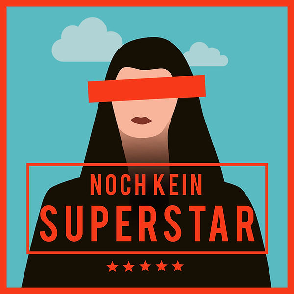 Podcast Noch kein Superstar