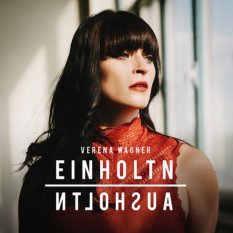 Verena Wagner Einholtn Ausholtn