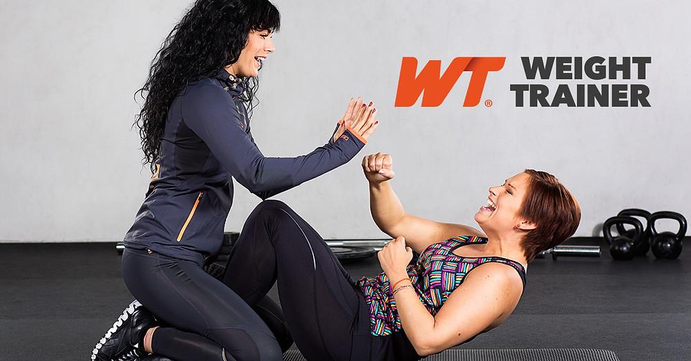 Weight Trainer PT-program