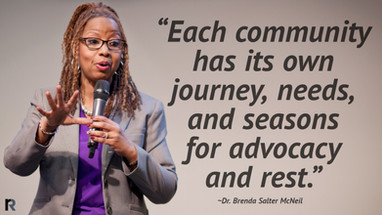 Principle 3 Dr Brenda