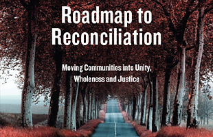 Roadmap to Reconciliation book cover image