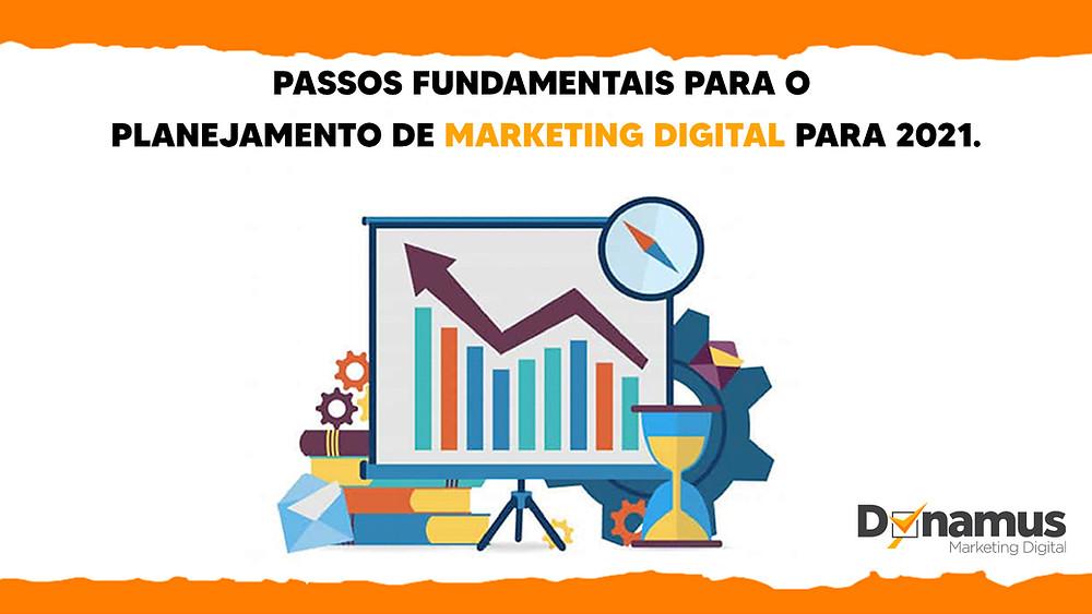 Plano de Marketing para 2021 - Dynamus Marketing Digital