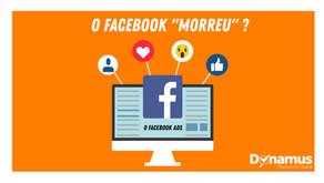 O Facebook morreu?  Qual o futuro dessa grande rede social?