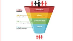 Inbound Marketing: etapa de conversão de tráfego em leads
