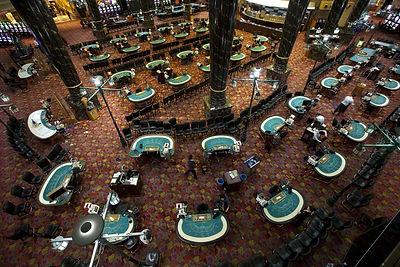 offline casino