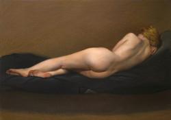 Nude. 2015