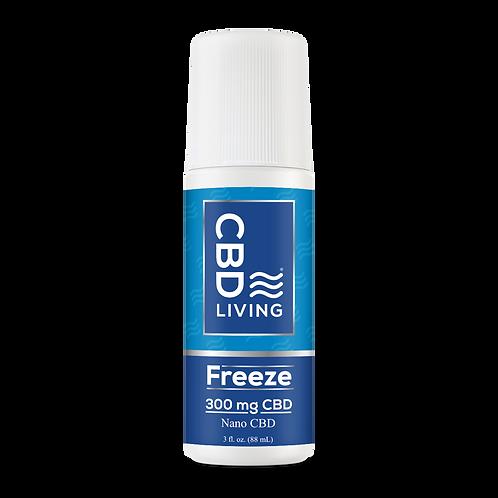 CBD Freeze Roll-ON 300mg