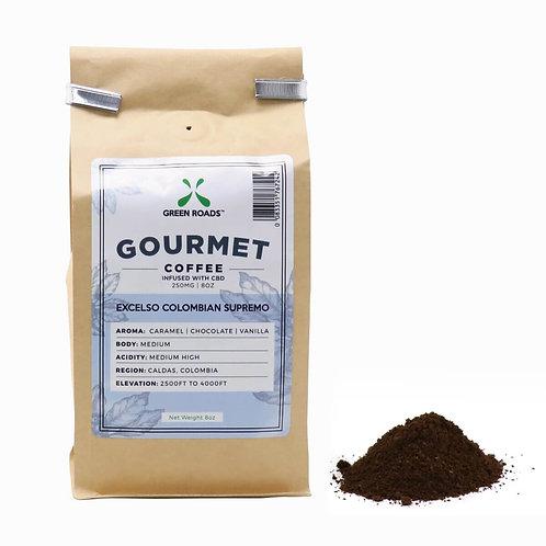 Gourmet Coffee CBD