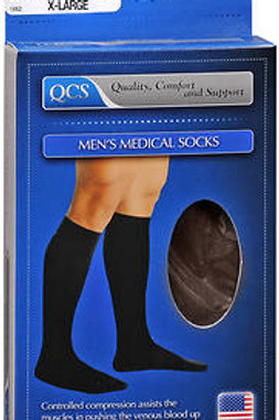 SOCKS K-H MEN 20-30 BROWN SS XL!