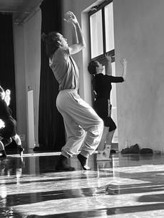 SHARE Workshop | L-E-V Sharon Eyal Gai Behar