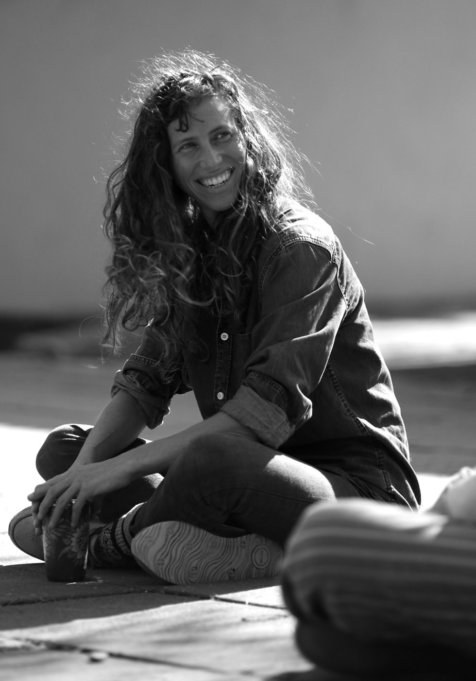 Ariel Freedman Dance Workshop