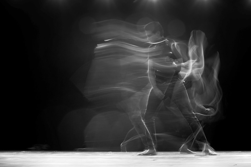 SHARE Intensive Dance Workshop
