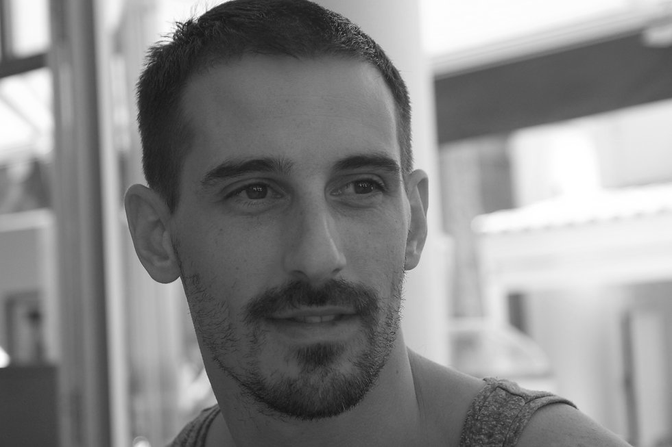 Kevin Quinaou Dance Workshops DANCE Intensives
