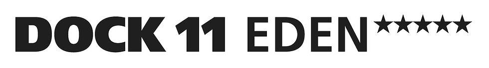 DOCK 11 EDEN*****