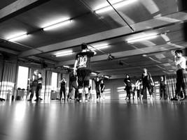 SHARE Intensive Berlin 2018